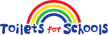 toilets for schools logo